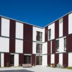 Empresa de Aluminio en Tenerife fabricamos fachadas con ventanas correderas